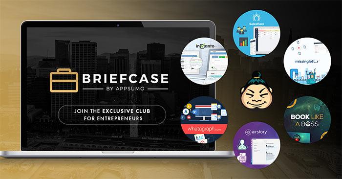 breifcase by app sumo