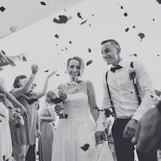 Wedding photographer Liubomyr-Vasylyna Latsyk (liubomyrlatsyk). Photo of 04.11.2017