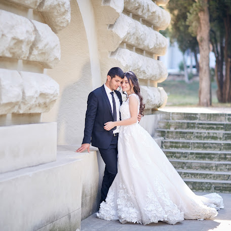 Wedding photographer Yuriy Mironov (Miron). Photo of 06.02.2018