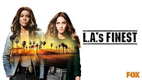 L.A.'s Finest thumbnail