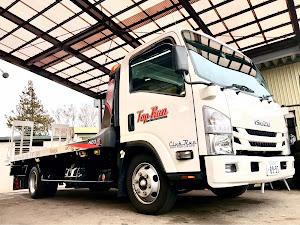 エルフトラックのカスタム事例画像 Toprun 1さんの2020年02月29日17:00の投稿