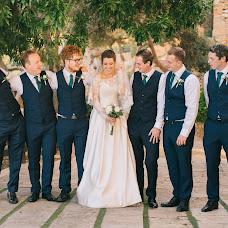 Vestuvių fotografas Darya Bulavina (Luthien). Nuotrauka 13.09.2018