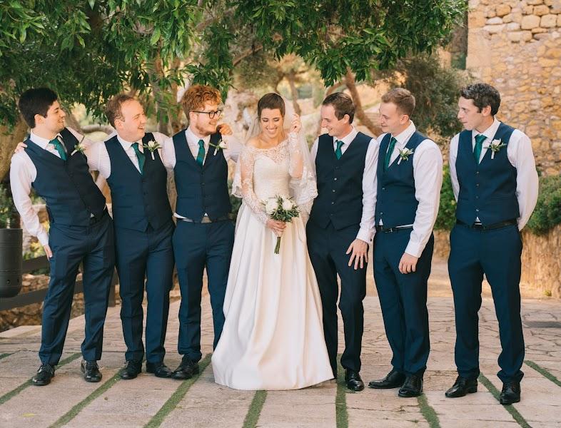 Wedding photographer Darya Bulavina (Luthien). Photo of 13.09.2018