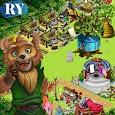 Brightwood Adventures:Meadow Village!