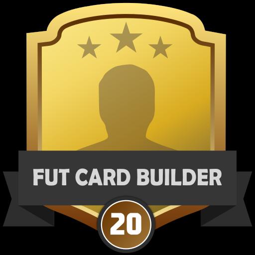créer sa carte fut FUT Card Builder 20 – Applications sur Google Play