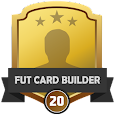 FUT Card Builder 20 apk