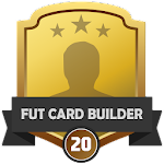 FUT Card Builder 20 icon