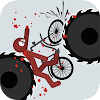 Stickman Turbo Crash Test