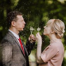 Wedding photographer Dariya Zheliba (zheliba). Photo of 28.05.2018