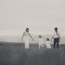 Wedding photographer Dario Solano (solano). Photo of 08.09.2015