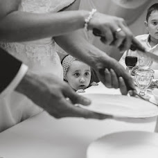 ช่างภาพงานแต่งงาน Inna Franc (InnaFranz) ภาพเมื่อ 26.11.2018