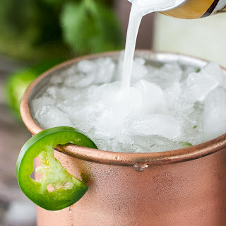 Mexican Mule.