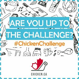 Slow Cooker Chicken Quinoa Chili #ChickenChallenge.