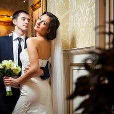 Wedding photographer Andrey Krepkikh (soundwave). Photo of 02.05.2014