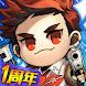 バトルスクワッド(Battle Squad) - Androidアプリ