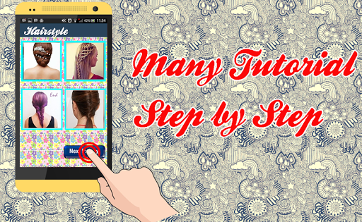 Hairstyle Tips and Tricks
