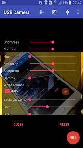 USB Camera Pro – Connect EasyCap or USB WebCam 7