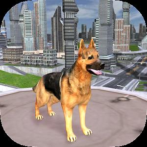 Big City Dog Simulator for PC and MAC