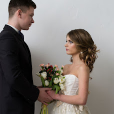Wedding photographer Mariya Markizova (Markizova). Photo of 30.04.2013
