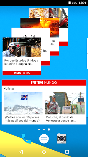BBC Mundo 5.13.0 screenshots 7