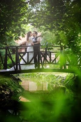 Wedding photographer Tihomir Yordanov (yordanov). Photo of 18.04.2017