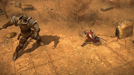 Ire: Blood Memory Apk Download For Android and Iphone 2