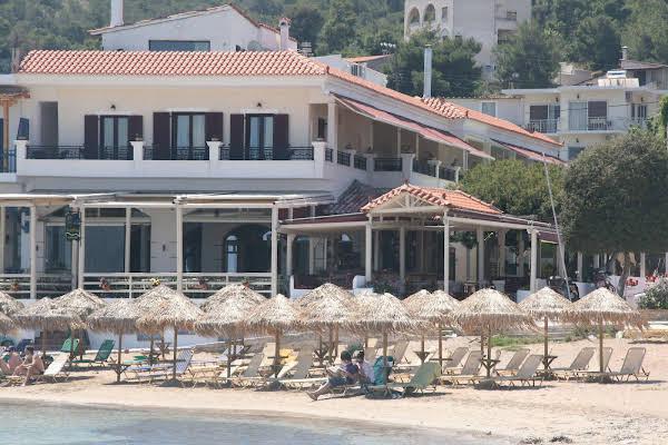 Aktaion II Hotel