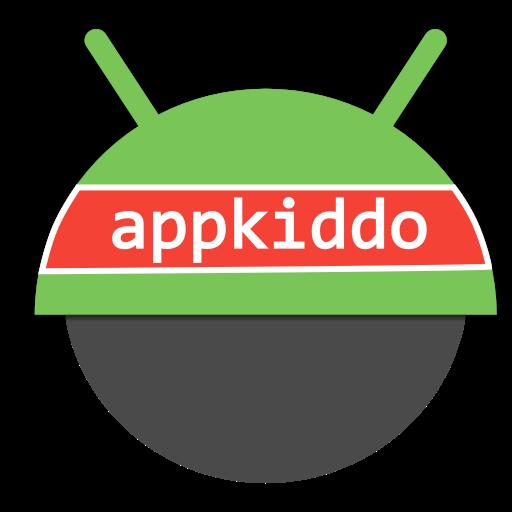 AppKiddo avatar image