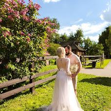 Wedding photographer Galina Zhikina (seta88). Photo of 25.06.2017