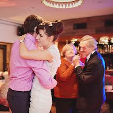 Wedding photographer Alena Kutnikova (Kutnikova). Photo of 26.09.2013