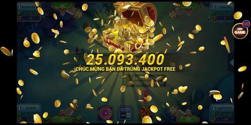 Big-Club u2013 Cu1ed5ng Game 5* u0110u1ea7u Tiu00ean Ra Mu1eaft 4.20190101 screenshots 2