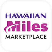 HawaiianMiles Marketplace