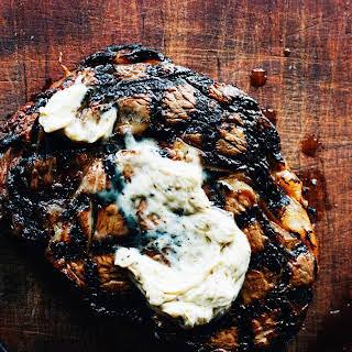 Hawaiian Rib-Eye Steak.