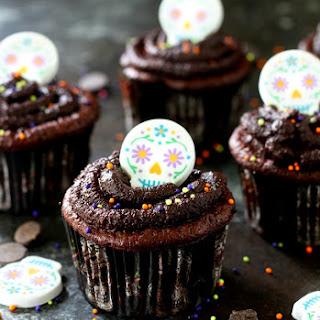 Flourless Paleo Chocolate Cupcakes Recipe