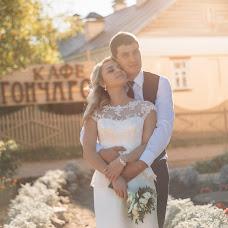 Wedding photographer Semen Matyavin (Matvin). Photo of 10.02.2016