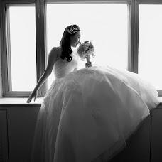 Wedding photographer Gang Sun (GangSun). Photo of 03.07.2016