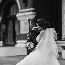 Wedding photographer Rafael Shagmanov (Shagmanov). Photo of 05.07.2017