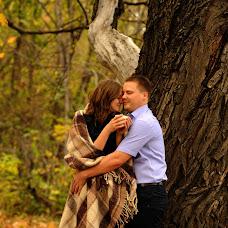 Wedding photographer Roman Ushakov (info58). Photo of 09.10.2015