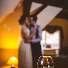 Wedding photographer Natalya Tarcus (Tartsus). Photo of 27.11.2013