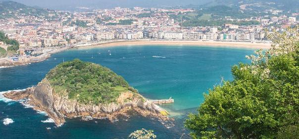 Costa Basca