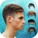 Men Hairstyles - Hair Changer icon