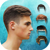 Men Hairstyles - Hair Changer