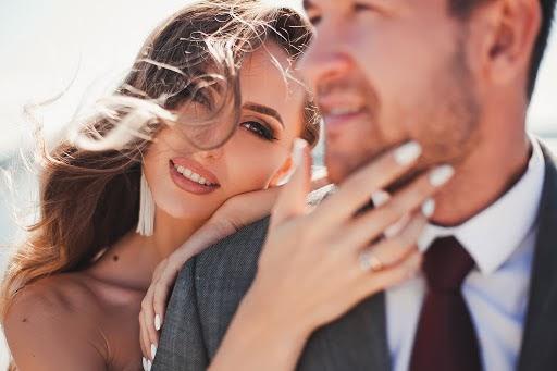 Svatební fotograf Anya Grebenkina (grebenkinaann). Fotografie z 26.07.2018