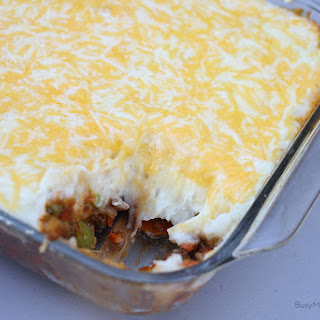 Very Veggie Shepherd's Pie