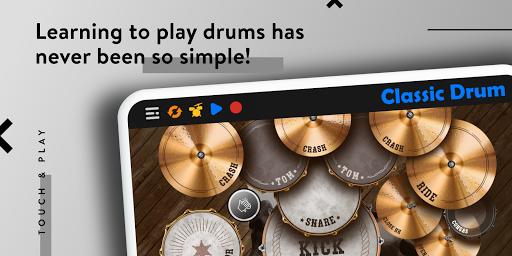 CLASSIC DRUM: Electronic Drums 6.7 screenshots 2