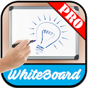 Whiteboard-Draw PaintDoodlePro icon