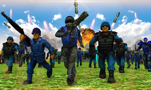 Epic Battle Simulator: Advance War 2.0 screenshots 4