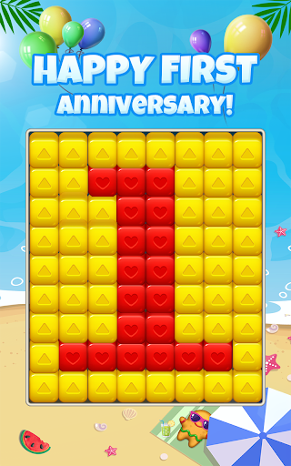Toy Bomb: Blast & Match Toy Cubes Puzzle Game filehippodl screenshot 18