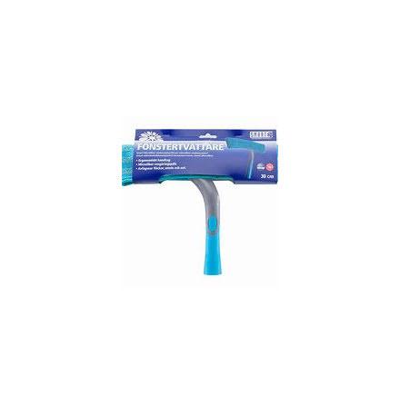 Fönstertvättare med microfiberduk 30 cm