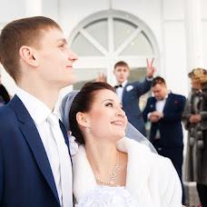 Wedding photographer Sergey Reshetov (PaparacciK). Photo of 29.03.2017